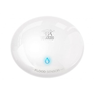 Fibaro Flood Sensor HomeKit