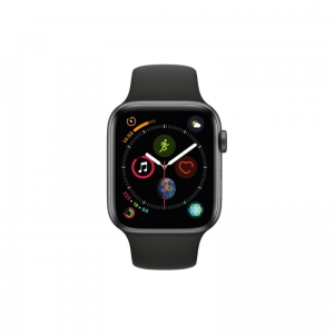 Apple Watch 4 44mm Space Gray LTE Cellular