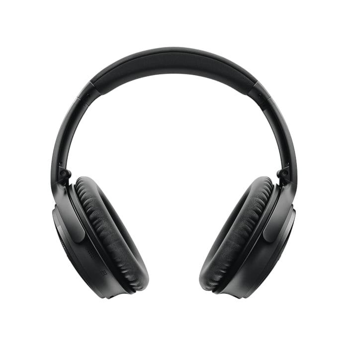 Bose QC35 II QuietComfort czarne