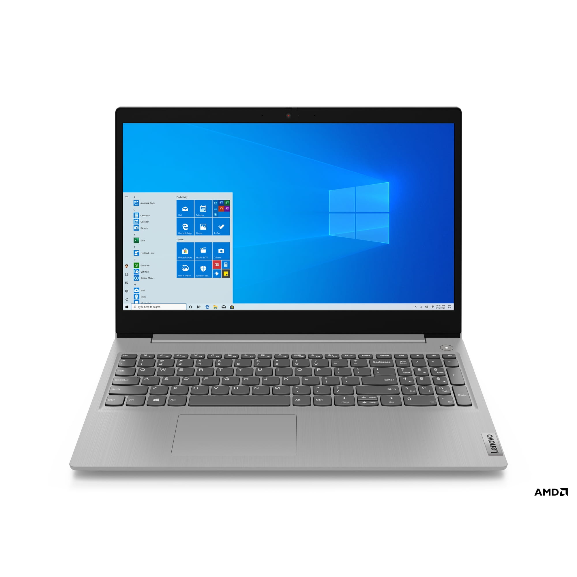 "Lenovo Ideapad 3-15ADA R5 3500U 15.6"" 8GB 256GB SSD 1920x1080"