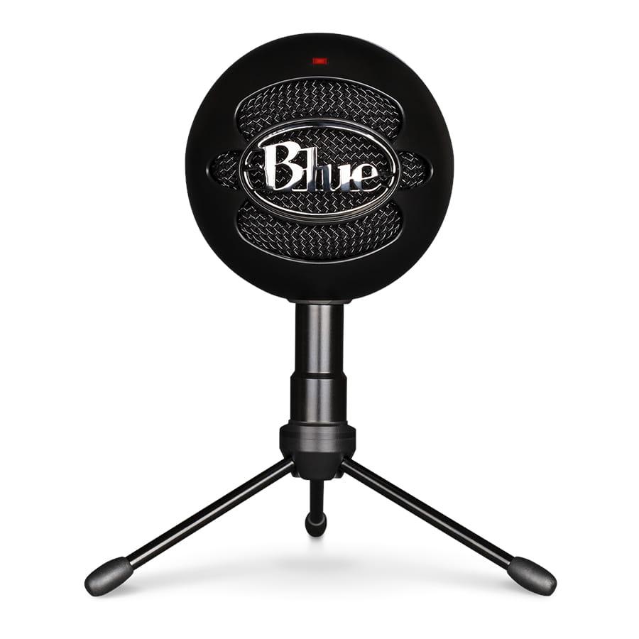 Blue Microphones Snowball iCE USB czarny