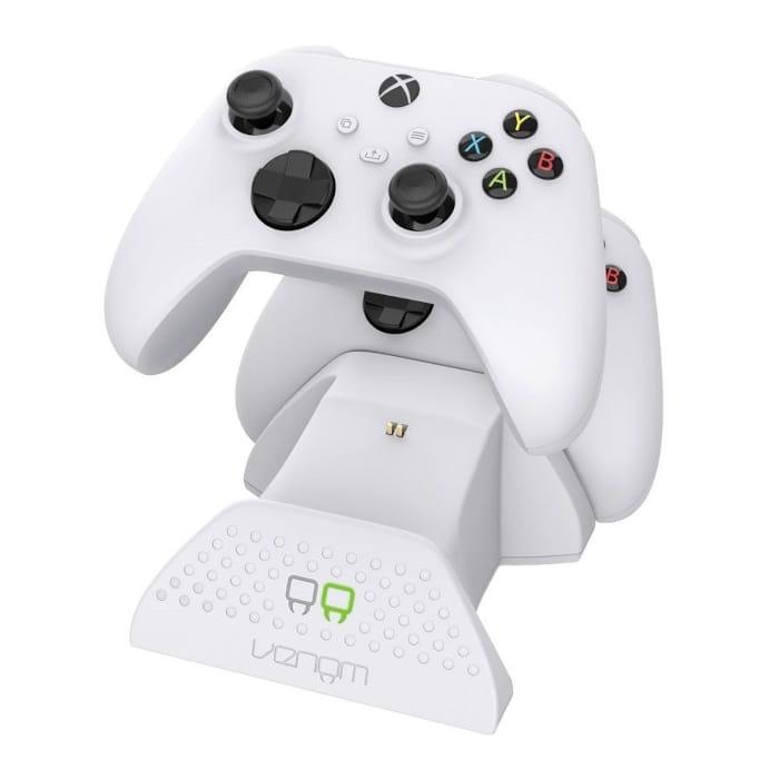 Venom VS2871 podwójna stacja dokująca z 2 akumulatorami Xbox Series S