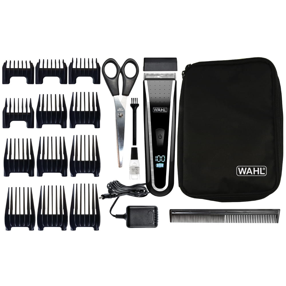 Wahl Lithium Pro LCD 1902